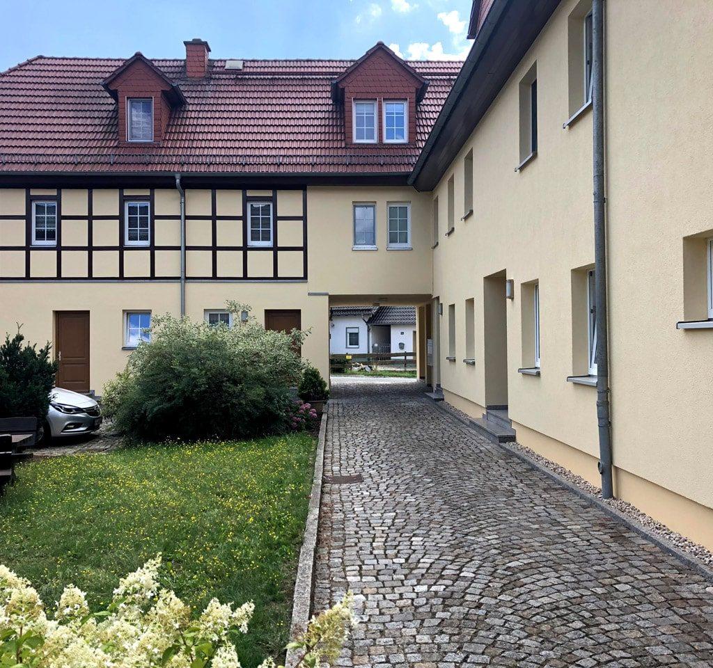 Maler Götze Jena